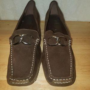 Used Bakers Dress Shoes